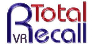 Total recall logo