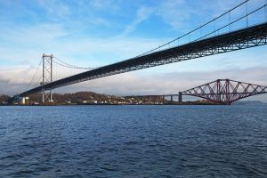 forth-road-bridge-and-forth-rail-bridge