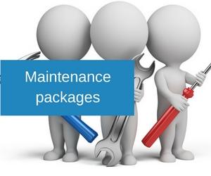 Bridge Systems Ltd Maintenance packages