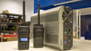 PD505 & PD565 hand portable radios
