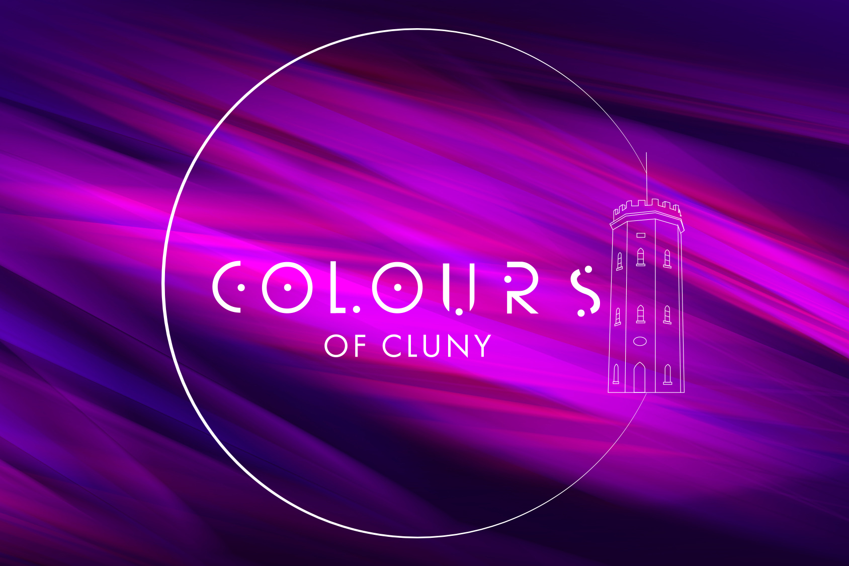 bridge Systems Ltd and Colours of Cluny