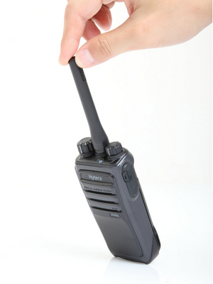Hytera PD5 Series two way radio - licence free