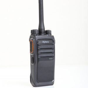 PD505 licence free radio pack of 2