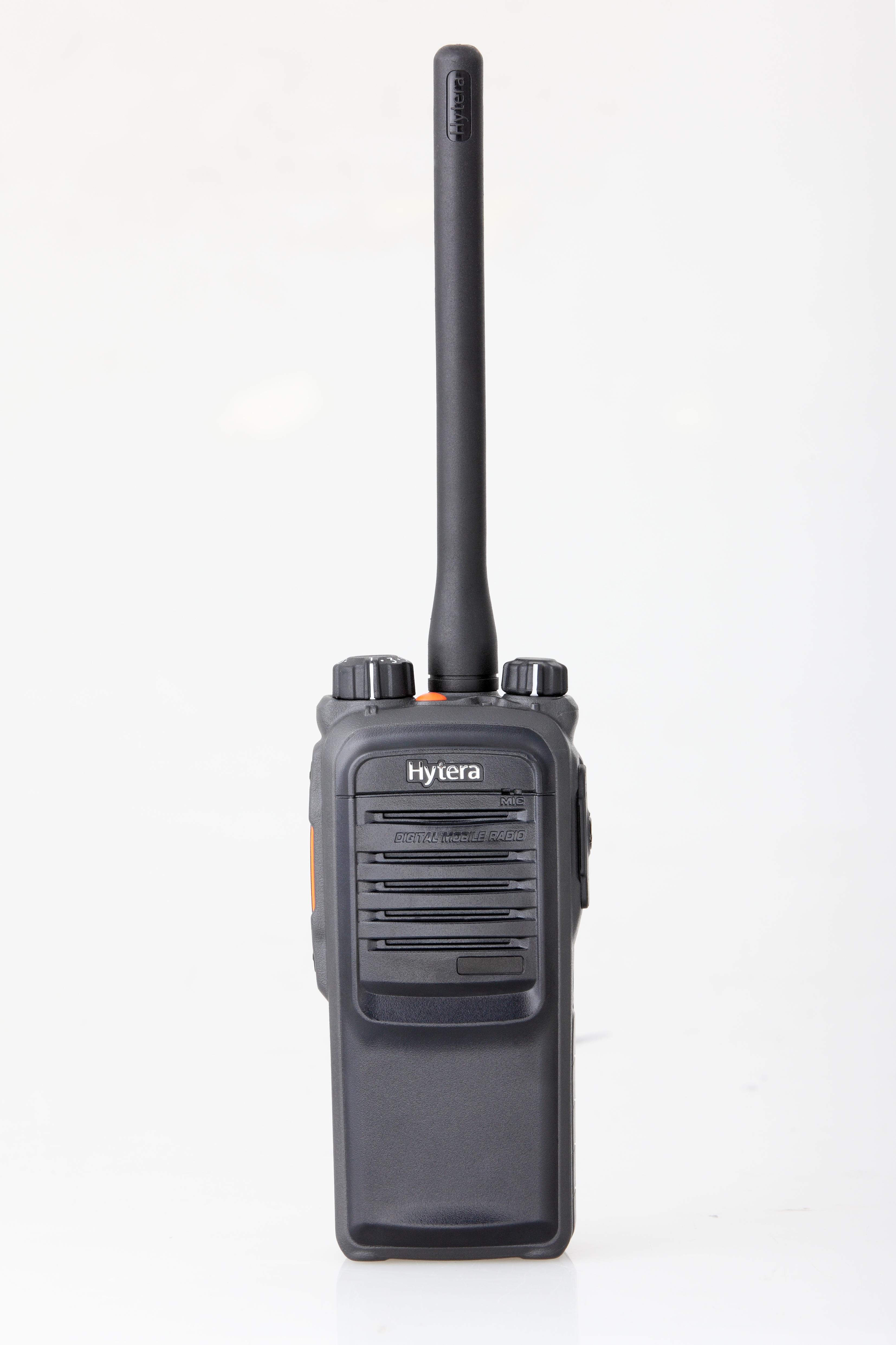 Hytera PD705-705G digital two way radio
