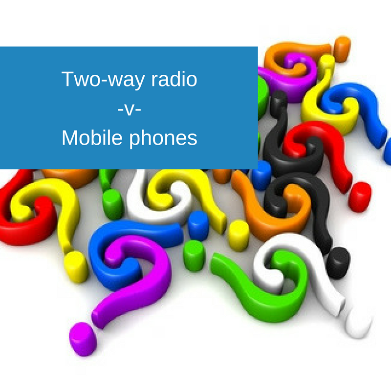 mobile phones -v-