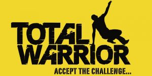 Total warrior logo - Outdoor events