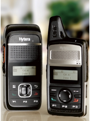 Hytera Hytera PD3 Series two way radio - licence free