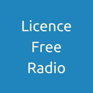 Licence Free Radios