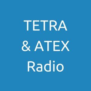 ATEX radio