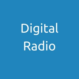 Digital radio (DMR)