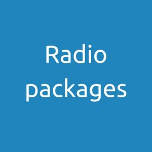 Radio packages