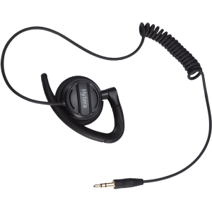 EH02 Hytera receive only swivel earpiece