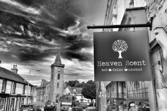Heaven Scent Millnathort